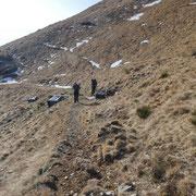 Tossighera 1360 m