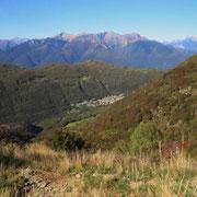 Verso Isone