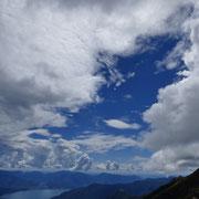 Il cielo odierno ......
