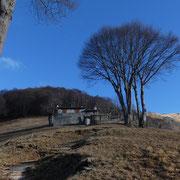 Monti Dosso 1326 m