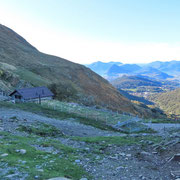 Alpe Davrosio 1245 m