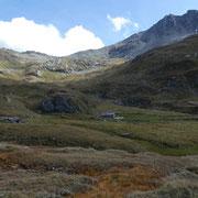 Alpe di Fortünei 2295 m