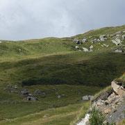 Tällialp 2114 m
