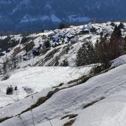 Molare da Tidöcc 1708 m