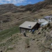 Alpe Pietrarossa 1548 m