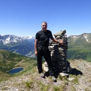 Pizzo Tom 2361 m
