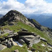 Pizzo di Claro 2727 m