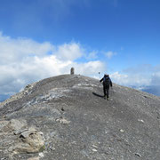 Piz Beverin 2998 m