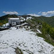 Colma di Schignano 1135 m