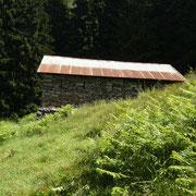 Alpe di Provéi 1339 m