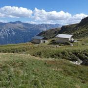 Alp Tumpriv 2190 m