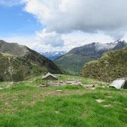 Alpe di Giumello 2057 m