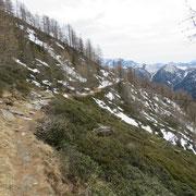 Valle della Comana