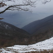 Valle di Urio