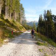 Prepiantò (Guald) 1440 m