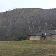 Monti di Bigorio e Moschera