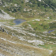 Laghetto dell'Alp d'Arbeola