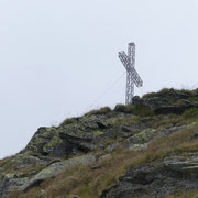 La croce del Pécian
