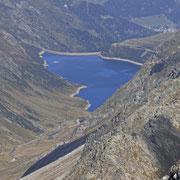 Lago di Nalps