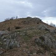 Salita al Monte Bigorio