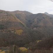Val della Crotta