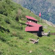 Alpe Pianoni 1610 m