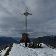 Motto della Croce 1255 m