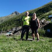 Alpe di Gagèrn 1998 m