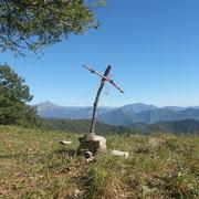 Pizzo dell'Asino 1272 m