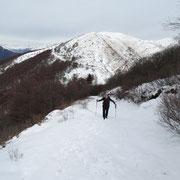 Dalla Forcola d'Arasio saliamo al Monte Lema