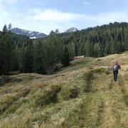 Cna di Prato 1639 m