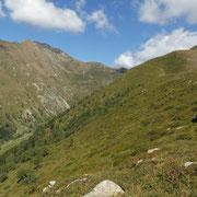 Val Serdena e Camoghè