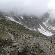 ........ a 2400 m ca