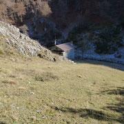 Alpe di Nores (o Noresso) 1400 m (sulla CNS riportata erroneamente come Alpe di Dasio)
