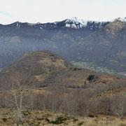 Verso i Monti Soldini