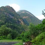 Lègri 580 m