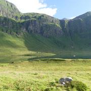 Lago Cadagno 1921 m