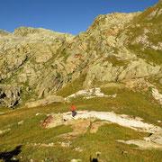 Valle dei Cani