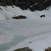Lago di Canee 2198 m
