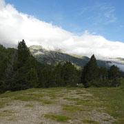 Ai Pini 1800 m