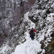 Sopra la Val del Bùsen