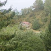 Monti di Ruscada 1021 m