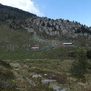 Alp d'Albion 1876 m