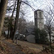 San Bartolomeo 523 m