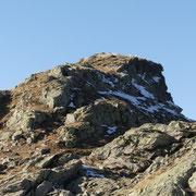 Cima senza nome 2276 m