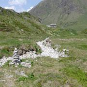 Alpe Croce 1931 m