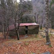 Alpe Tramboschino 1203 m