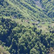 Mont de Lanès