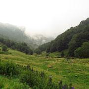 Alpe di Serdena 1447 m