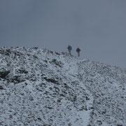 Bruschghorn 3056 m